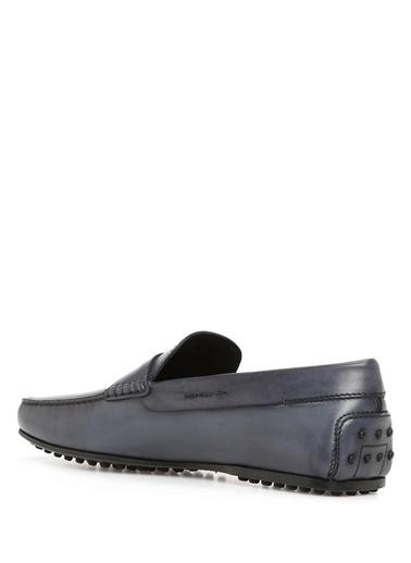 Tod's Ayakkabı Lacivert